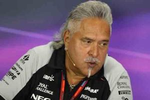 Liquor baron and former owner of Kingfisher Airlines Vijay Mallya,...