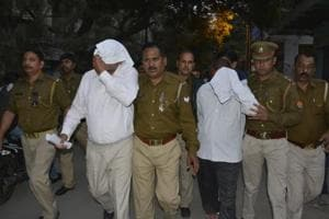 Bhojpur fake encounter: Convicts filed 35 affidavits to support...