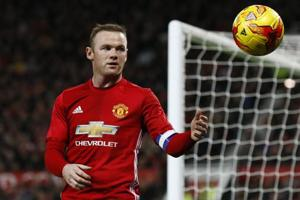 Wayne Rooney to stay at Manchester United, quashes China transfer...