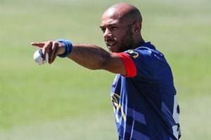 Sort of a storybook ending, says Tymal Mills after IPL 2017 auction...
