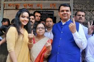BMC elections verdict may be split in Mumbai, but CM Fadnavis is a...