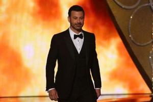 Why Oscars host Jimmy Kimmel is upset at the Academy