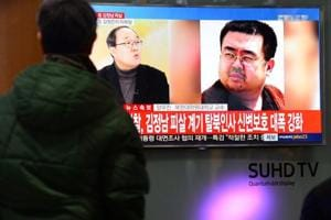 Kim Jong Nam's murder: North Korea blames Malaysia for 'death of its...