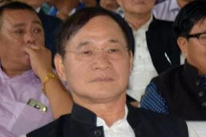 Late Kalikho Pul's wife withdraws letter to CJI seeking probe into...