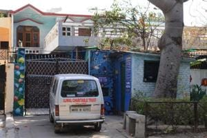 Under scanner over illegal adoption, children's home  shut down by...