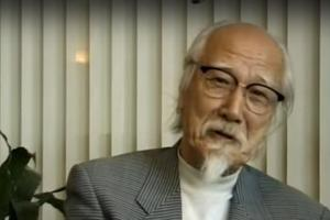Celebrated Japanese director Seijun Suzuki dies at 93