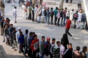 As Uttar Pradesh assembly elections drove into the fourth phase today,...
