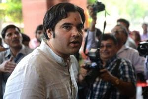 Assembly elections: Murmurs in BJP as Varun Gandhi skips Uttar Pradesh