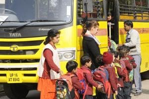CBSE directs schools to depute guards, install CCTVs, GPS systems in...