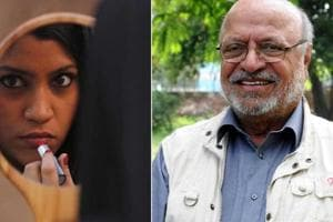 Host of celebrities, including filmmaker Shyam Benegal and Ashoke...