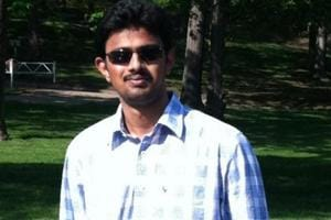 US embassy condemns Hyderabad engineer Srinivas Kuchibhotla killing in...