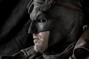 Matt Reeves confirmed to direct Batman, but will Ben Affleck be...