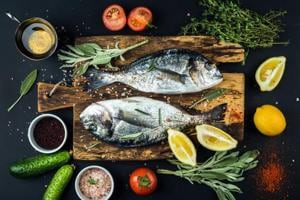 There is something fishy about fish: High mercury levels can put you...