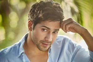 Varun Dhawan on why he doesn't talk about rumoured girlfriend Natasha...
