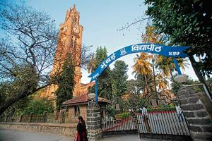 Mumbai University makes little progress in on-screen assessment of...