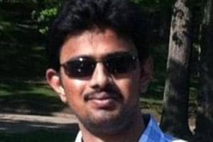 Indian killed in Kansas City was exceptional, everyone liked him:...