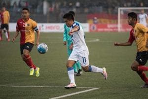 Bengaluru FC to take on table toppers East Bengal in crucial I-League...