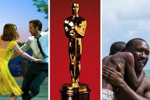 Academy Awards: You think you know your movies? Take our Oscars quiz...