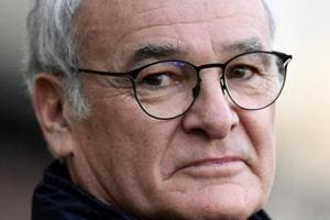 Leicester City FC, Premier League champions, boot out Claudio Ranieri...