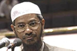 Money laundering case: ED to question Zakir Naik's siblings