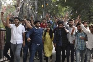 DU drama: Khalsa college postpones event after ABVP says safety not...