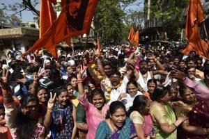 BMC polls: BJP, Shiv Sena share spoils in east Mumbai