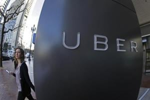 Early investors call on Uber to change 'destructive culture'