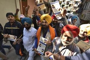 2,500 cops to be deployed for Gurdwara polls on Sunday