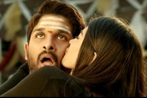 DJ Duvvada Jagannadham's teaser is out! Allu Arjun charms in this...