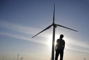Wind tariff in India falls to all-time low of Rs 3.46 per unit