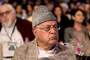 'Bullet for bullet' Pakistan policy will worsen J-K situation: Farooq...