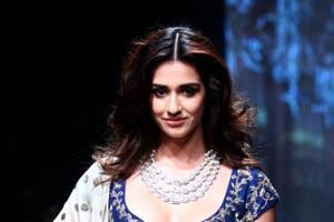 Disha Patani to slut-shamers: It's hard to accept your own cheap...