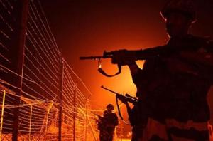 BSF shoots dead female Pakistani intruder, arrests  another in Jammu...