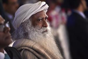 Isha Foundation, founded by spiritual guru Jaggi Vasudev, has been embroiled in a controversial legal battle over its compound in Coimbatore since 2012 as it falls in elephant corridor.