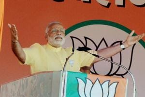 In Meerut, PM Modi's 'shamshan' remark meets grave silence