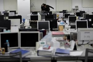Japan: Companies asking employees to leave early on Premium Fridays...