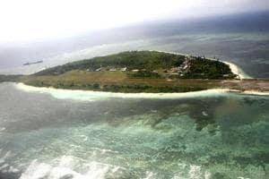 China continues South China Sea militarisation, say experts