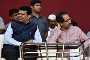 BJP-Sena alliance to run BMC possible if Saamana stops criticising...