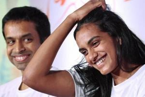 PV Sindhu an IAS? Badminton ace takes up senior post offered by Andhra...
