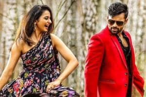 Sai Dharam Tej's Winner to release today. Will it be as big a success...