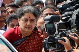 I will be a backroom man, says Sasikala's husband Natarajan