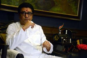 After BMC election results, newly elected MNS corporator attacked in...