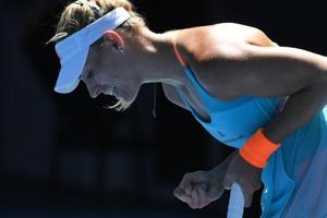 Angelique  Kerber into Dubai semis, stays on target for top ranking