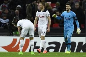 Tottenham Hotspur F.C. exit UEFA Europa League, Lyon in seventh heaven