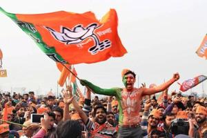 BJP wants Odisha and Maharashtra civic poll wins to resonate in UP...