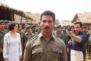 Rangoon BO collections: Shahid Kapoor, Kangana Ranaut starrer has a...