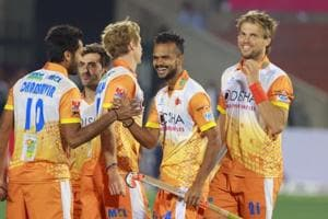 Hockey India League: Kalinga Lancers beat Uttar Pradesh Wizards, storm...