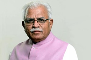 Budget session: Khattar govt may face fire from rivals and some party...