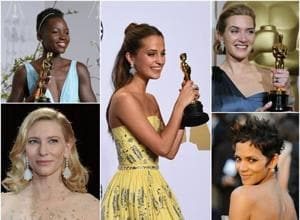 Oscars 2017: 10 most iconic beauty looks in recent memory