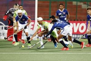 Dabang Mumbai to face Kalinga Lancers in Hockey India League 2017...